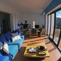 Blue Buddha Hostel интерьер отеля фото 2