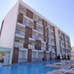 Sentido Golden Bay Hotel Турция, Аланья - отзывы, цены и фото номеров - забронировать отель Sentido Golden Bay Hotel - Adults Only онлайн вид на фасад