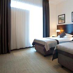 Europeum Hotel 3* Стандартный номер с различными типами кроватей фото 2