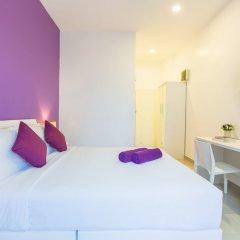 Hotel Zing комната для гостей фото 12