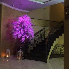 Отель Ador MG Тирана интерьер отеля