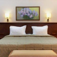 Ареал Конгресс отель комната для гостей фото 2