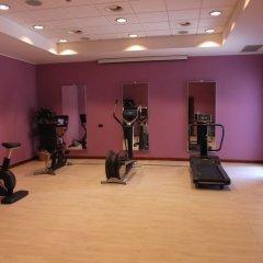 Отель Mercure San Biagio Генуя фитнесс-зал фото 3
