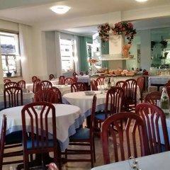 Отель Emma Nord Италия, Римини - отзывы, цены и фото номеров - забронировать отель Emma Nord онлайн питание фото 3