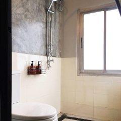 Отель House of Phayathai - Hostel Таиланд, Бангкок - отзывы, цены и фото номеров - забронировать отель House of Phayathai - Hostel онлайн ванная фото 3