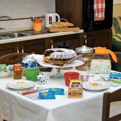 Отель Le Pleiadi Италия, Помпеи - отзывы, цены и фото номеров - забронировать отель Le Pleiadi онлайн питание