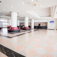 Отель Onward Beach Resort Тамунинг интерьер отеля фото 2