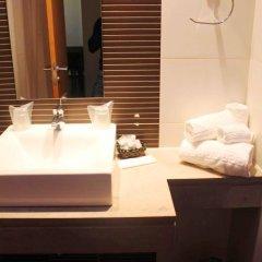 Areias Village Beach Suite Hotel ванная фото 2