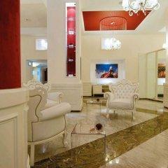 Oriente Hotel Бари интерьер отеля фото 3