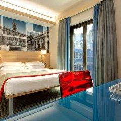 iQ Hotel Roma Рим комната для гостей фото 2
