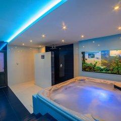 Гостиница Бурлак в Рыбинске отзывы, цены и фото номеров - забронировать гостиницу Бурлак онлайн Рыбинск бассейн