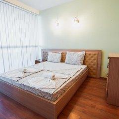 Отель Aparthotel Marina Holiday Club & SPA - All Inclusive Болгария, Поморие - отзывы, цены и фото номеров - забронировать отель Aparthotel Marina Holiday Club & SPA - All Inclusive онлайн комната для гостей фото 2