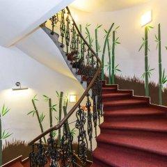 Hostel Orange интерьер отеля фото 3