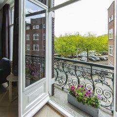 Отель No. 377 House Нидерланды, Амстердам - отзывы, цены и фото номеров - забронировать отель No. 377 House онлайн балкон
