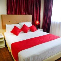Отель Hiyala Inn Мальдивы, Мале - отзывы, цены и фото номеров - забронировать отель Hiyala Inn онлайн комната для гостей фото 4