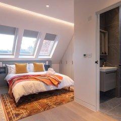 Апартаменты Mirabilis Apartments - Wells Court Лондон фото 13