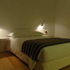 Отель Hospedaria Convento De Tibaes комната для гостей фото 5