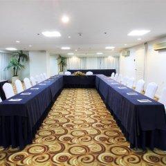 Отель Oxford Suites Makati Филиппины, Макати - отзывы, цены и фото номеров - забронировать отель Oxford Suites Makati онлайн помещение для мероприятий