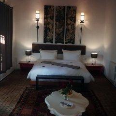 Отель Riad Zeina Марокко, Рабат - отзывы, цены и фото номеров - забронировать отель Riad Zeina онлайн комната для гостей фото 5
