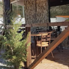 Отель Gojim Casa Rural Армамар гостиничный бар