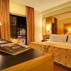 Hotel Silken Rona Dalba комната для гостей фото 4