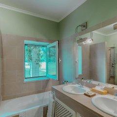 Отель Casa das Cegonhas ванная