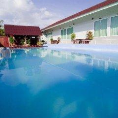 Отель Ns Mountain Beach Resort бассейн фото 3