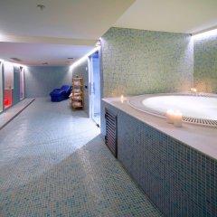 Отель Axor Feria спа