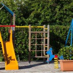Hotel Donatello Альберобелло детские мероприятия