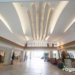 Отель Shangri-Las Rasa Sentosa Resort & Spa интерьер отеля фото 2