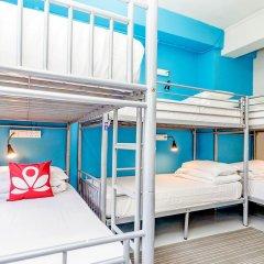 RedDoorz Hostel детские мероприятия фото 2