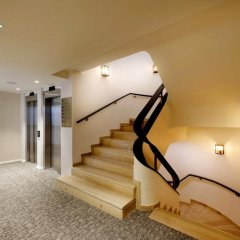 Exe Hotel El Coloso интерьер отеля фото 2