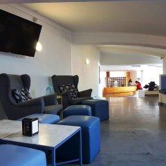 Отель Apartamentos Soldoiro интерьер отеля фото 2