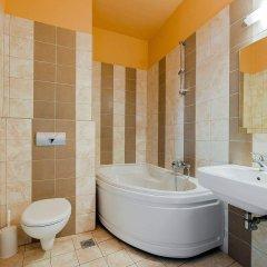 Esmeralda Hotel ванная