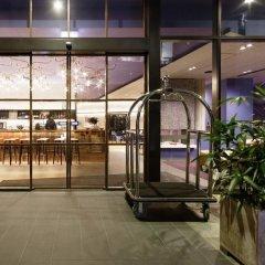 Alpha Mosaic Hotel Fortitude Valley Brisbane интерьер отеля