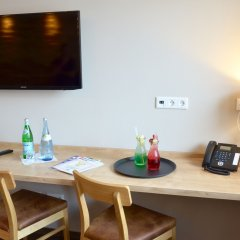 Отель FIVE Германия, Нюрнберг - отзывы, цены и фото номеров - забронировать отель FIVE онлайн в номере