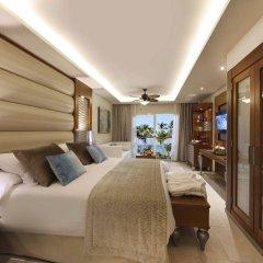 Отель Majestic Mirage Punta Cana All Suites, All Inclusive Доминикана, Пунта Кана - отзывы, цены и фото номеров - забронировать отель Majestic Mirage Punta Cana All Suites, All Inclusive онлайн комната для гостей фото 3