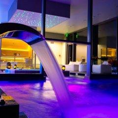 Отель Abano Astoria Италия, Абано-Терме - отзывы, цены и фото номеров - забронировать отель Abano Astoria онлайн фитнесс-зал