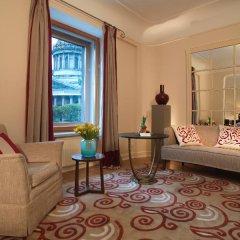 Гостиница Рокко Форте Астория 5* Номер Classic с двуспальной кроватью фото 7