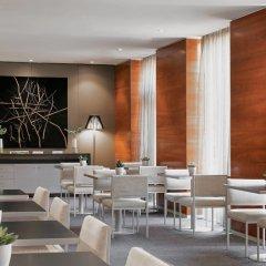 Отель AC Hotel Los Vascos by Marriott Испания, Мадрид - отзывы, цены и фото номеров - забронировать отель AC Hotel Los Vascos by Marriott онлайн питание фото 3