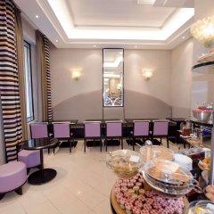 Отель BEST WESTERN Mondial интерьер отеля