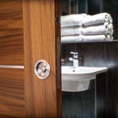The W14 Hotel ванная фото 2