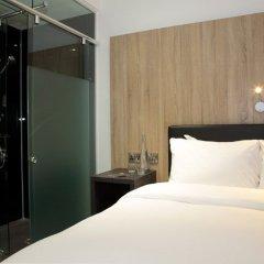 Отель The Z Hotel Glasgow Великобритания, Глазго - отзывы, цены и фото номеров - забронировать отель The Z Hotel Glasgow онлайн комната для гостей фото 4