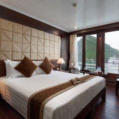 Отель Apricot Premium Cruise комната для гостей фото 4