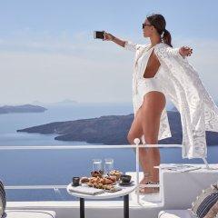 Отель Cosmopolitan Suites питание фото 3
