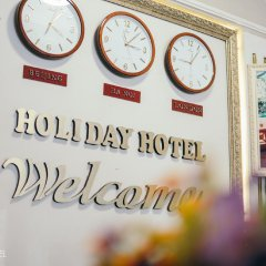 Holiday Hotel спа