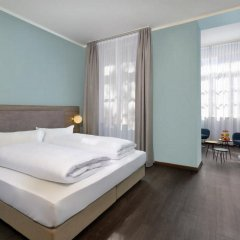 Savigny Hotel Frankfurt City комната для гостей фото 4