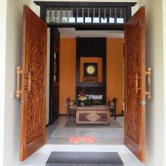 Отель Mandawee Resort & Spa интерьер отеля