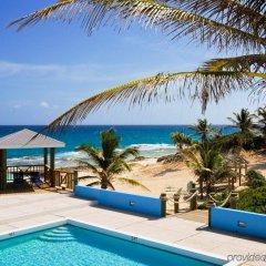 Отель Stella Maris Resort Club бассейн