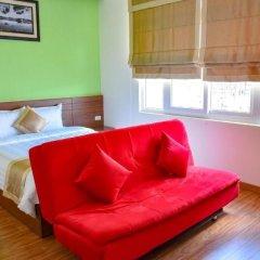 7S Hotel Duy Vinh Da Lat Далат комната для гостей фото 2